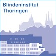 Logo Blindeninstitut